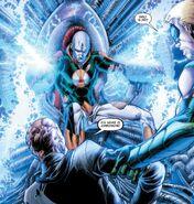 Chronos Prime Earth 0001