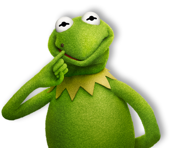 Constantine (Muppets)