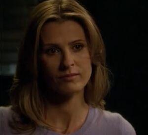 Evil Elizabeth Ferguson