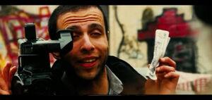 Filmmaker (HWAS)