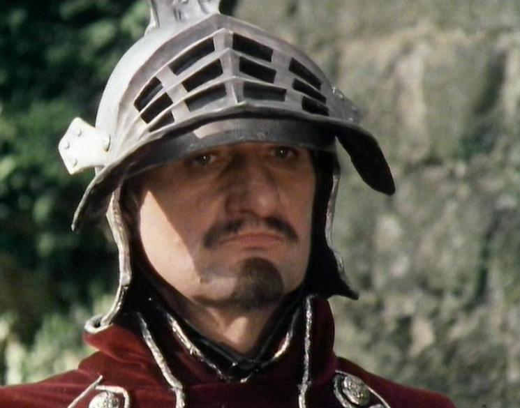 Count Grendel