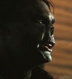 Leatherface unmasked