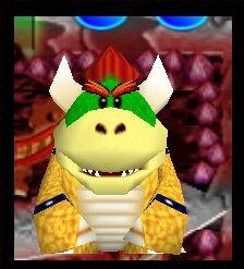 Mario Party 2 Koopa Kid