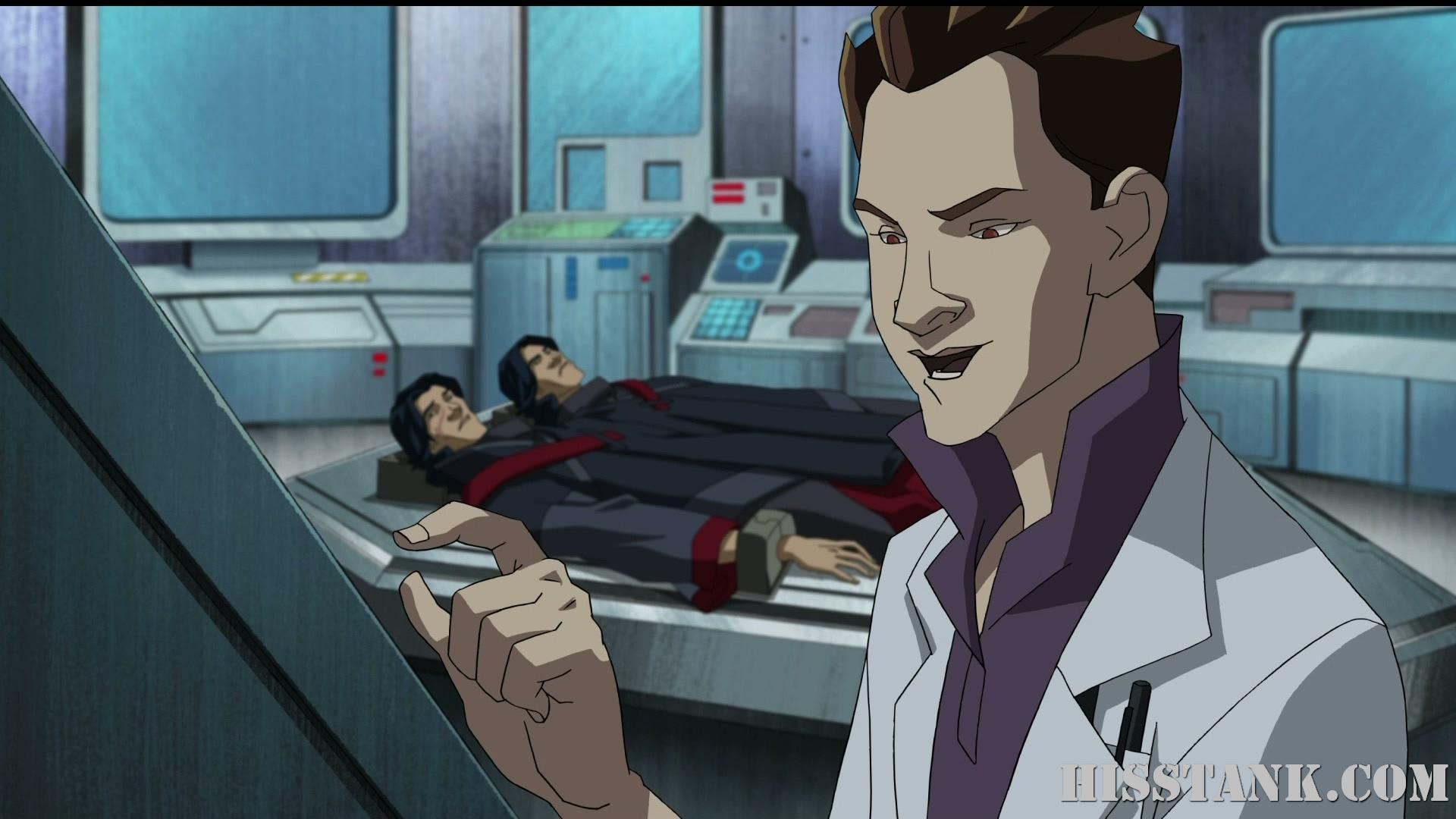 Dr. Mindbender (G.I. Joe: Renegades)