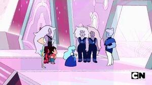 Steven Universe - Gem Heist (Clip)
