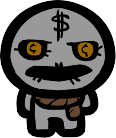 Greeds (The Binding of Isaac)