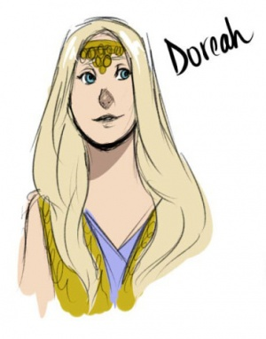 Doreah