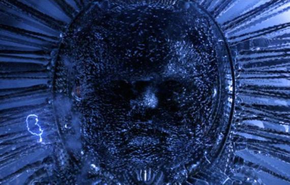 Deus Ex Machina (The Matrix)
