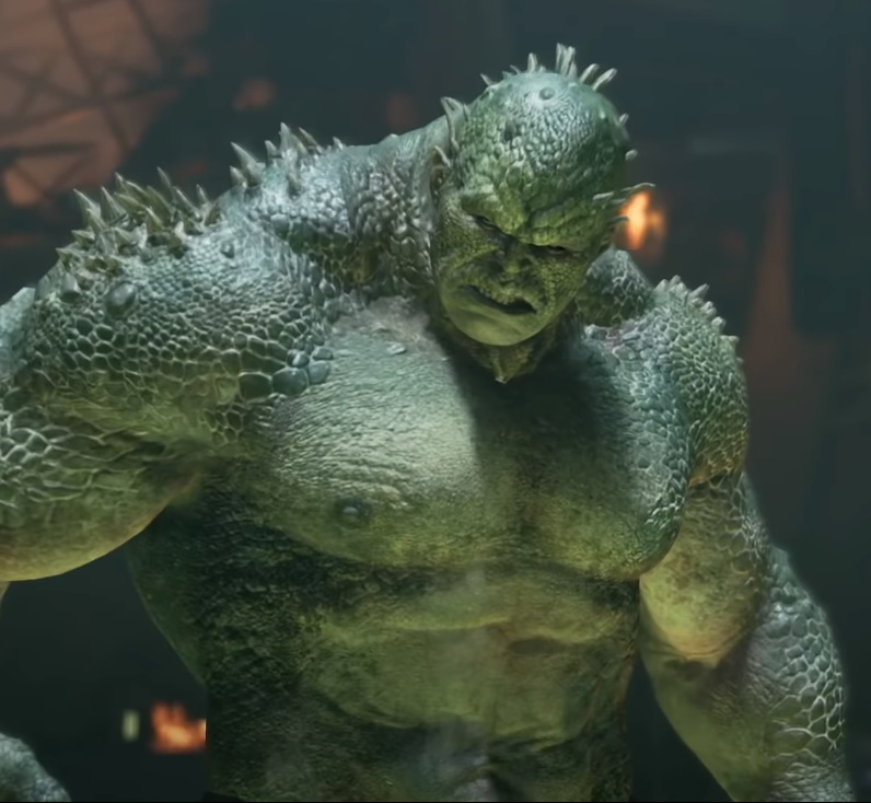 Abomination (Marvel's Avengers)