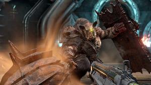 Gladiator Doom Eternal