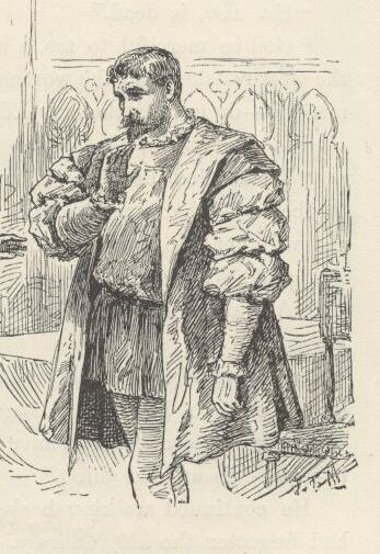Hugh Hendon
