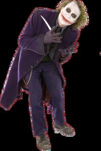Joker TP (Dark Knight)