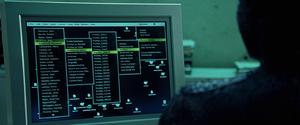 Mutant List - Stryker's Computer
