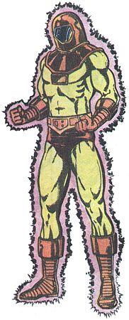 Neutron (DC comics)