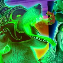 Scoob! Cerberus tries to eat Scooby.png