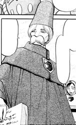 Seven Sages Ryoku