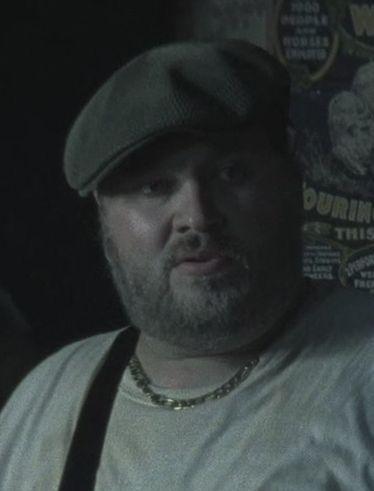 Tony (The Walking Dead)