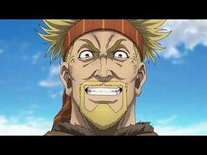 Vinland Saga OST - Thorkell Theme