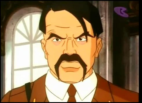Adolf Hitler (Captain Planet)