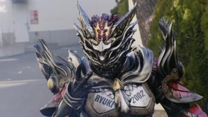 Another Ryuki Profile