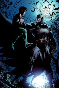 Batman Drafts Robin1