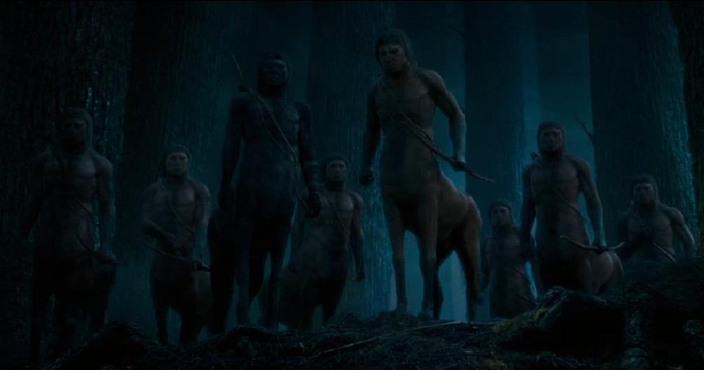 Centaurs (Harry Potter)