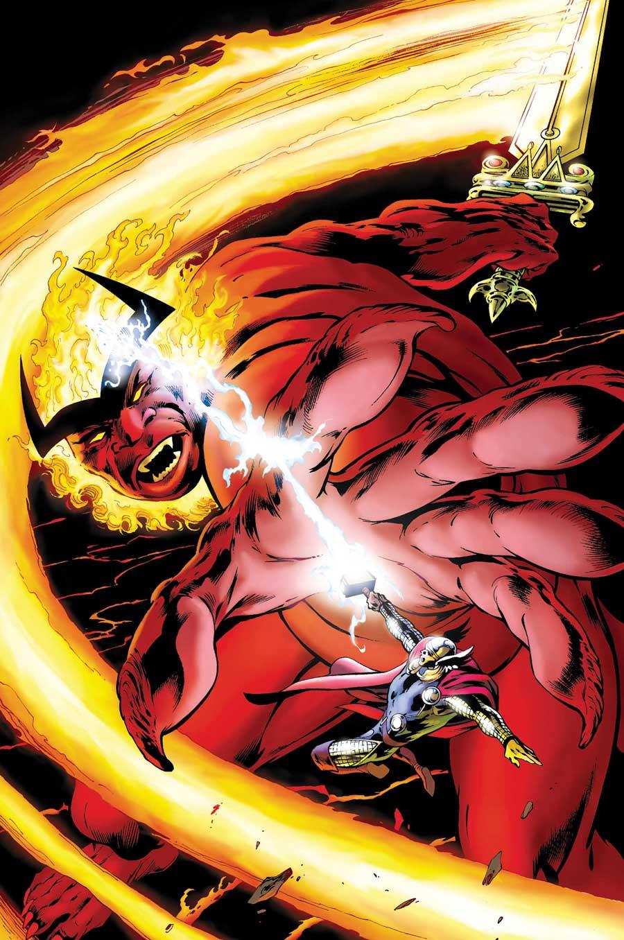 Surtur (Marvel)