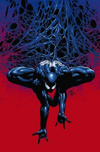 Sinister Spider-Man