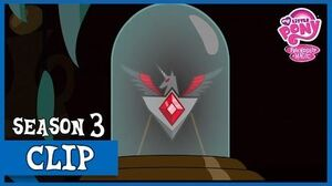 Trixie's Return (Magic Duel) MLP FiM HD