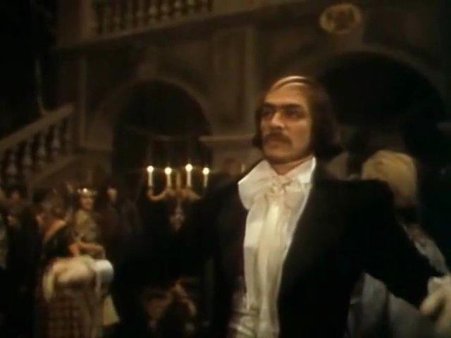 Count Aldobrandini