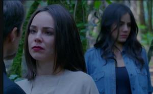 Alejandro rescues Rubí and Fernanda remake