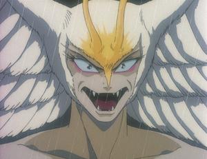 Devilman sirene