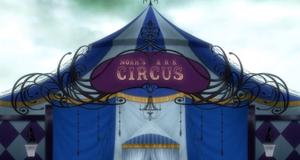 Ep39 Noah's Ark Circus