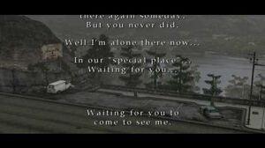Silent Hill 2 - Maria Ending *HD*