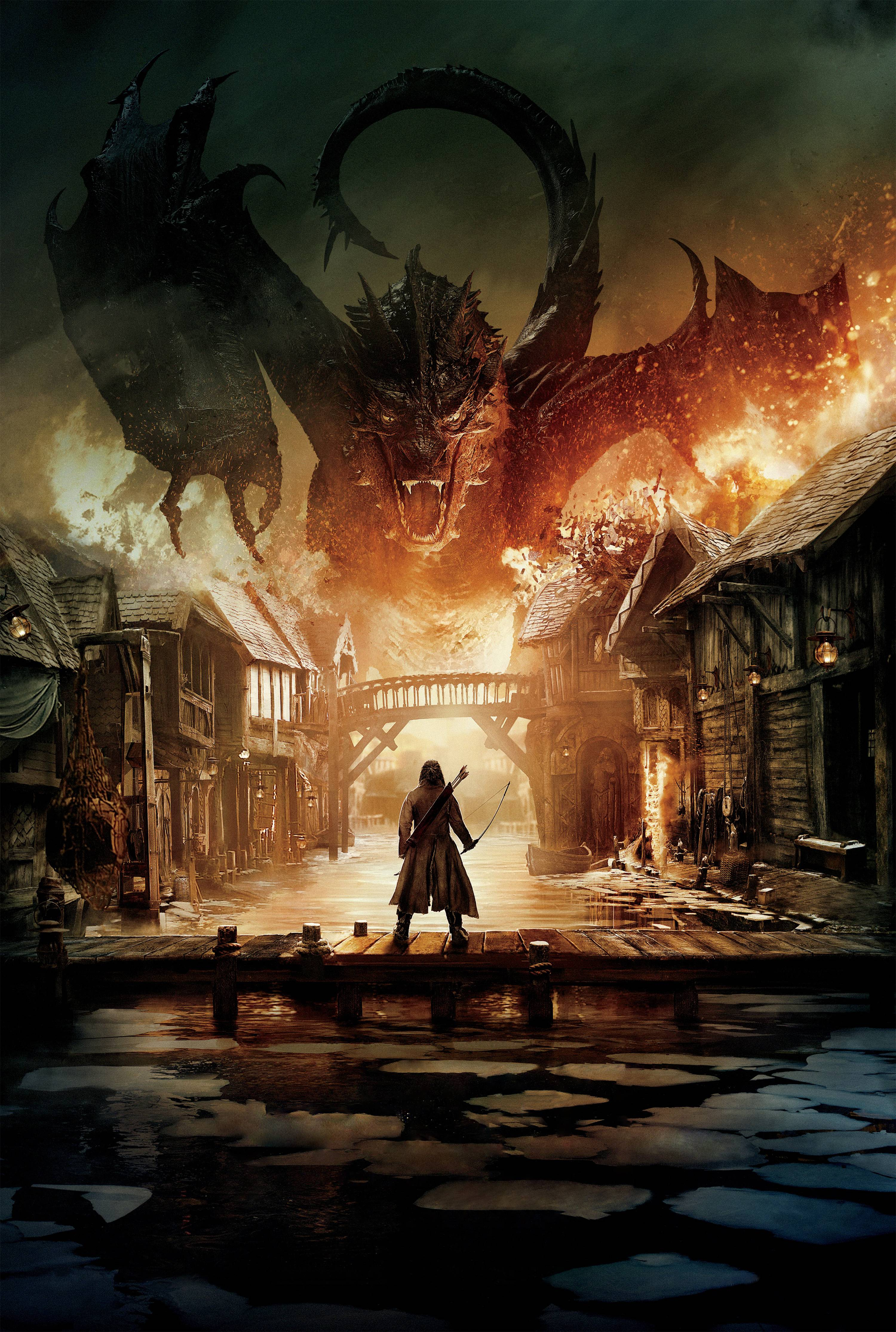 Misry6/Pure Evil Removal Proposal: Smaug