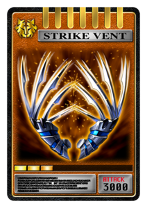 Strike Vent (Tiger) 1