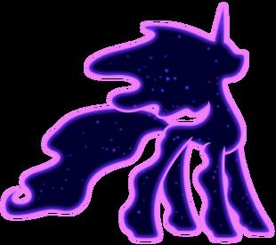 Alicorn Form