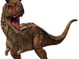 Toro (Camp Cretaceous)