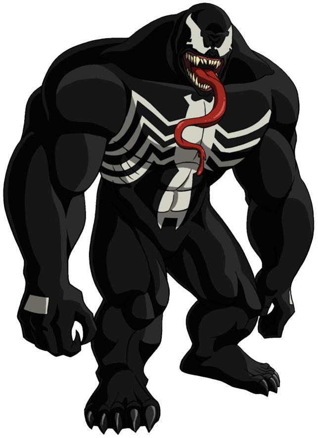 Venom (2010 Marvel Animated Universe)