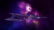 104. Zarkon's warship