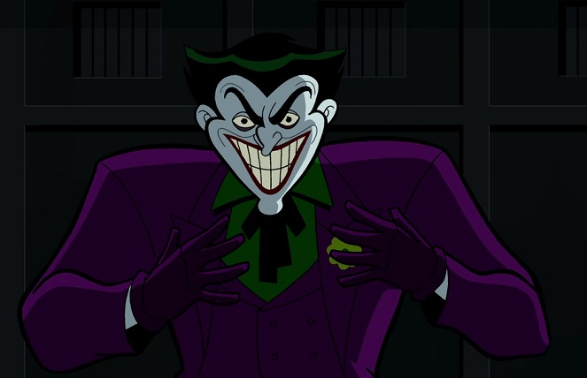 Joker (Batman: The Brave and the Bold)
