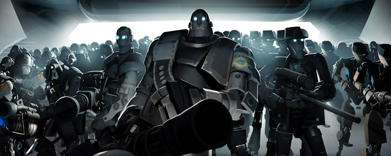 Machines (Team Fortress 2)