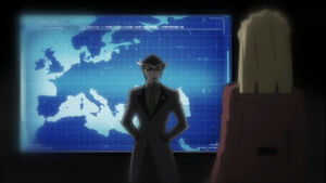 Dr. Ziggurat Julian
