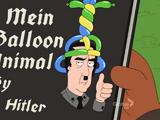 Adolf Hitler (The Cleveland Show)