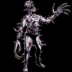 Iron Maiden (Clan Master)