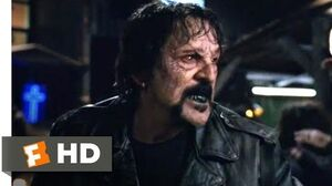 Land of the Dead (2005) - The Zombie War Begins Scene (6 10) Movieclips