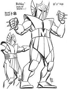 Metallus-Original-Design