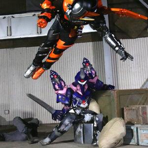 Mirage Smash 3