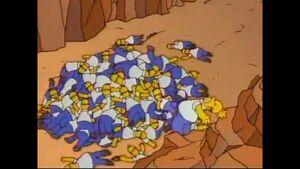 Send in the Clones (199)