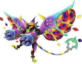 Riku's Side